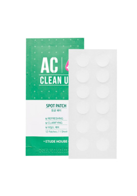 Etude House AC Cleanup Patch