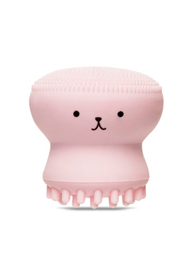 ETUDE HOUSE MY BEAUTY TOOL CREATING CRANIAL - Paris Silicone Brush