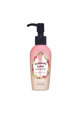 Etude House Blooming Flora Silky Hair Oil 75ml