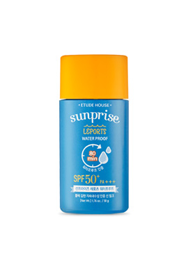 Etude House Sun Prize Lepotz Waterproof 50ml