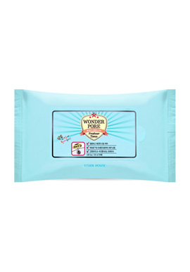 Etude House Wonder For Freshness Tissue (10 sheets) 55ml