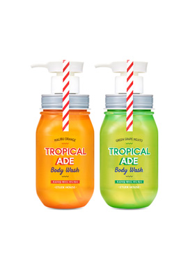 Etude House Tropical Aid Body Wash