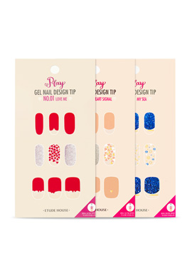 Etude House Play Gel Nail Design Tip