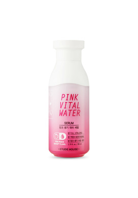 Etude House Pink Fresh Water Serum 80ml