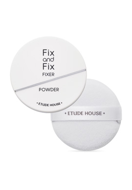Etude House Fix & Fix Powder 10g