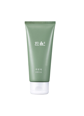 HANYUL韓律 Pure Artemisia Cleansing Foam (180ml)