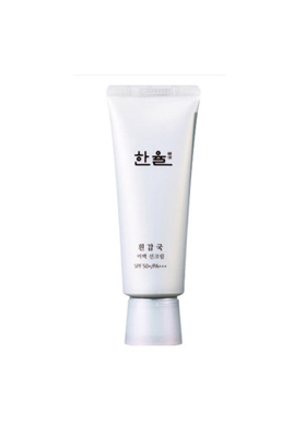 White Chrysanthemum Sun Screen SPF 50+/PA +++