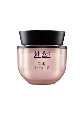 Rice essential moisture cream