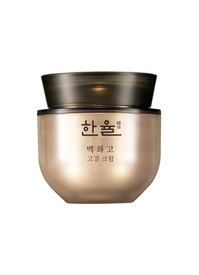 HANYUL Baek Hwa Goh Intensive Care Cream (50ml)