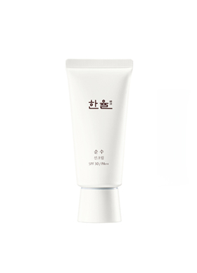 HANYUL Pure Sunscreen SPF30/PA++ (50ml)