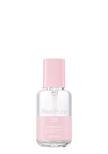 ARITAUM純淨透亮去角質露Real Pure Peeling Booster