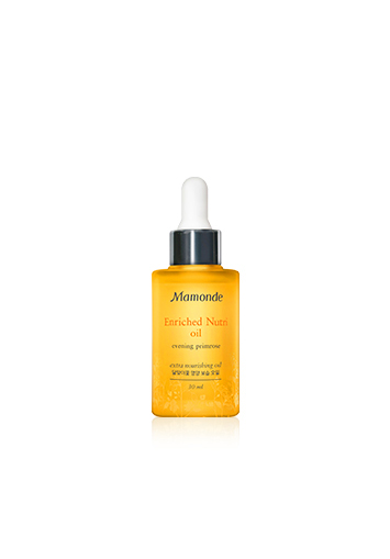 ENRICHED NUTRI OIL