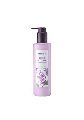 Lilac Blossom Body Lotion