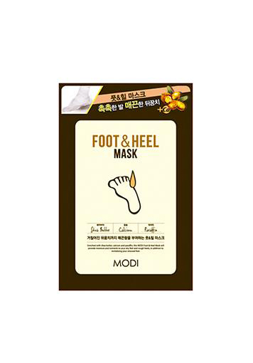 MODI Foot & Heel Mask