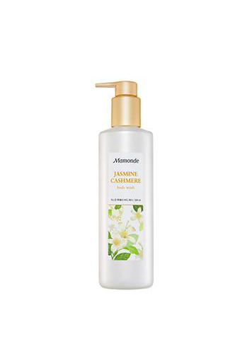 Jasmine Cashmere Two-way Body Wash