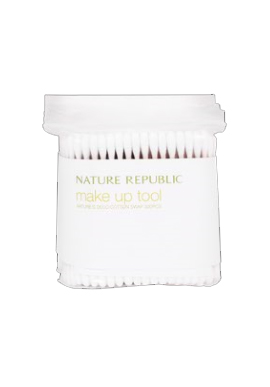 Nature Republic自然樂園棉棒 300PCS