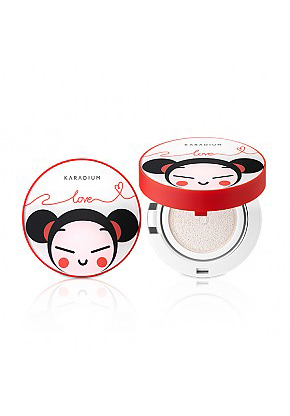 PUCCA BBOSONG BLUR CUSHION
