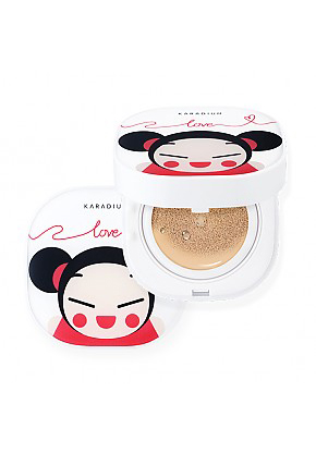 PUCCA MOISTURE COVER CUSHION