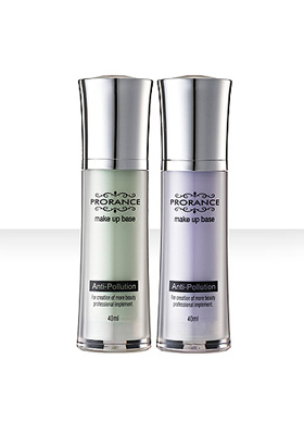 PROANCE makeup粉底液 (Anti-Pollution) 40ml
