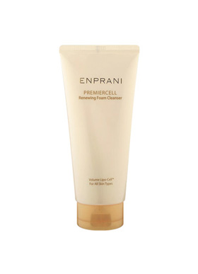 ENPRANI Premier cell  Renewing 洗面乳(170ml)