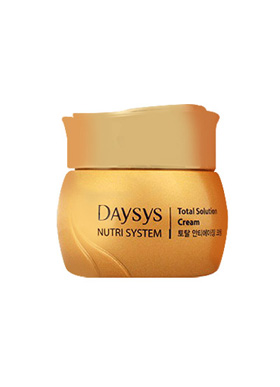ENPRANI DAYSYS total system Solutions  Nutri 乳霜 (60ml)