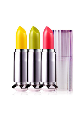 VOV cheinjing color唇膏Lipstick (3.5g)