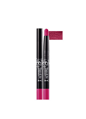 VOV Tinted Fit Lip Color Stick (1.1g) [Purple Mystery No. 07]