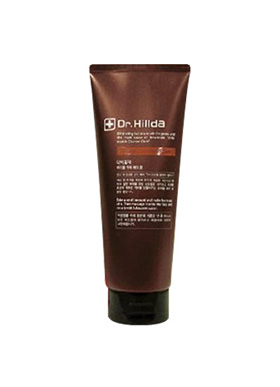 Dr. Hillda Detox Blemish 乳液s Purifying Foam (200ml)