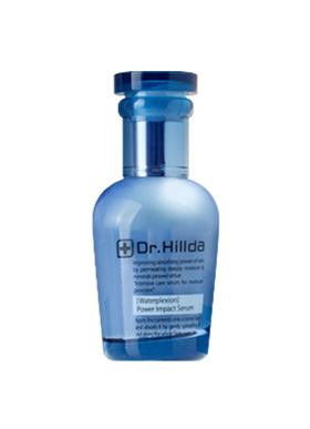 Dr. Hillda water sample collection Impact Power Serum (50ml)