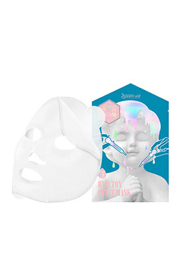 23 years old HYALTOX PETIT MASK 30ml * 10ea