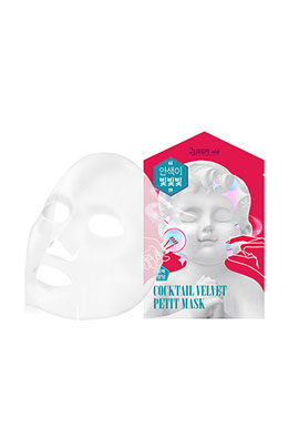 23 years old COCKTAIL VELVET PETIT MASK 30ml * 10ea
