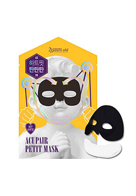 23 years old ACUPAIR PETIT MASK 30ml * 10ea