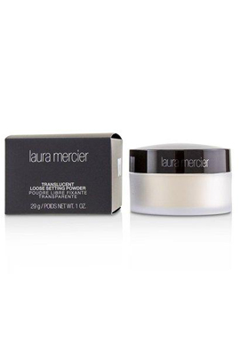 LAURA MERCIER TRANSLUCENT LOOSE SETTING POWDER GLOW - SHADE 1 29g