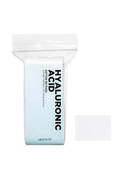 ARITAUM 化妝棉 (Hyaluronic Acid) 60ea