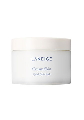 Laneige Cream Skin Quick Skin Pack*100ea140ml