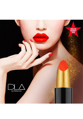 DLA 黃金唇膏Delacroix LIPTIC IN GOLD SPECIAL