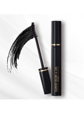 [驚爆最低]DLA Glamour Volume and Curl Mascara