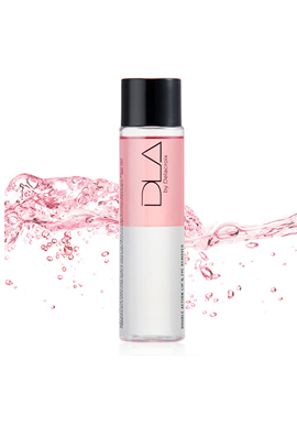 DLA Double Action Lip & Eye Remover 150ml(即期特價)