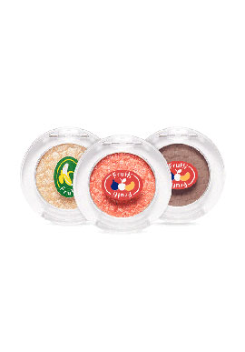 Etudehouse Look at My Eyes Frutti 2g