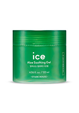 Etude House Freezing Aloe Supreme 120ml