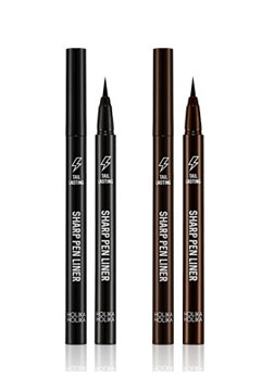 Holika Holika Tail Lasting Sharp Pen Liner