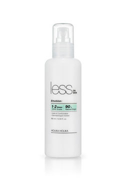 Holika Holika Less On Skin Emulsion 180ml