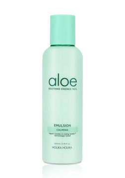 Holika Holika Aloe Soothing Essence 98% Emulsion 200ml
