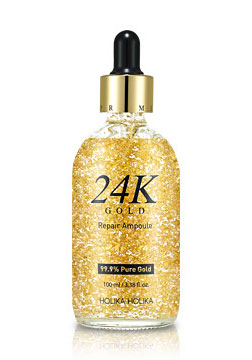 Holika Holika 黃金年輕活力修復安瓶 Prime Youth 24k Gold Repair Ampoule 100ml
