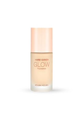 HolikaHolika Hard Cover Glow Foundation 粉底液