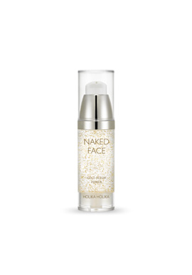 Holika Holika Nake Face Gold Serum Primer 30g