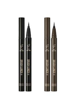Holika Holika Tail Lasting Brush Liner EX