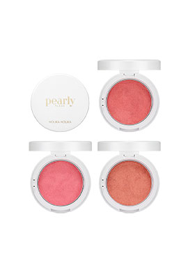HOLIKA HOLIKA PEARLY DOUGH BLUSHER腮紅 3.3g