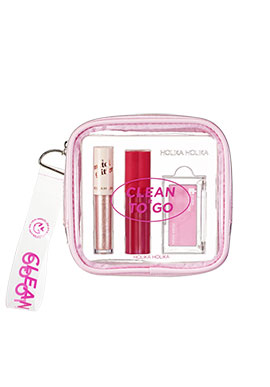 HOLIKA HOLIKA CLEAN IT TO GO KIT