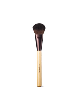 Innisfree beauty tool blusher brush